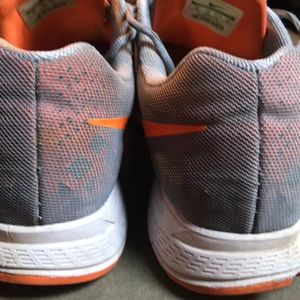 NIKE Shoes - Nike Men's Zoom Pegasus 31 Running Shoes. Size 13